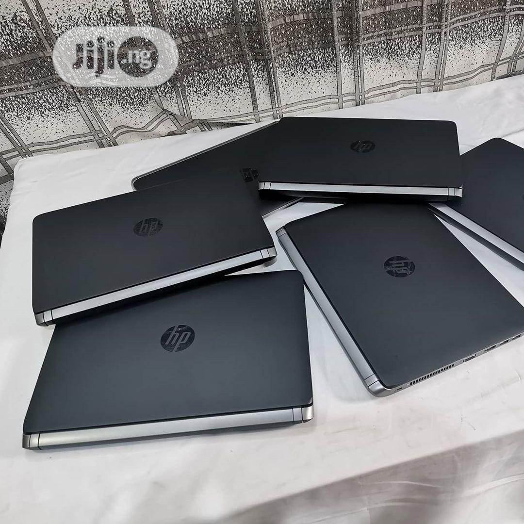 New Laptop HP ProBook 430 G2 8GB Intel Core I5 HDD 500GB | Laptops & Computers for sale in Ikeja, Lagos State, Nigeria