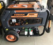 Firman Rugged Generator Set 2.8kva | Electrical Equipment for sale in Lagos State, Yaba