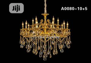 Led Crystal Chandelier | Home Accessories for sale in Lagos State, Lekki