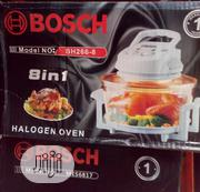 Bosch Bh266-8 Bosch | Kitchen Appliances for sale in Lagos State, Lagos Island