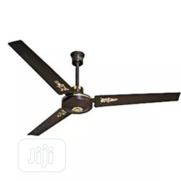 Archive: ORL Deluxe 56 Inches Ceiling Fan
