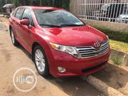 Toyota Venza 2011 Red | Cars for sale in Lagos State, Ikeja