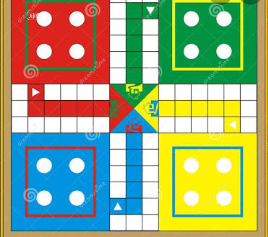 Archive: Ludo And Worth