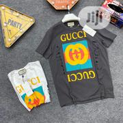Gucci Round Neck T-Shirt | Clothing for sale in Lagos State, Lagos Island