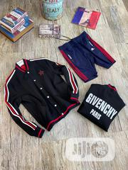 Guvenchy Hoodies With Short   Clothing for sale in Lagos State, Lagos Island