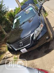 Lexus RX 2011 350 Beige | Cars for sale in Abuja (FCT) State, Garki 2