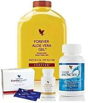 Cardiovascular Health Pack + Extra Bottle of Gel | Vitamins & Supplements for sale in Lagos State, Ifako-Ijaiye