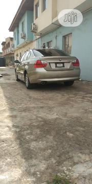 BMW 328i 2010 Gold   Cars for sale in Lagos State, Ifako-Ijaiye