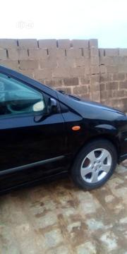 Nissan Almera 2006 1.6 Comfort Black | Cars for sale in Oyo State, Ibadan
