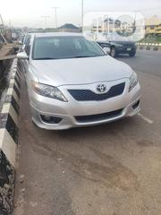 Toyota Camry 2011 Silver | Cars for sale in Ogun State, Abeokuta South