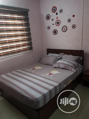 Brown Teddy Bedsheet   Home Accessories for sale in Lagos State, Isolo