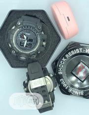 G Shock Digital/Analog Watch | Watches for sale in Lagos State, Lagos Island