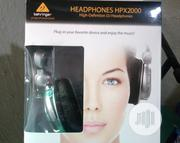Studio Headphone HPX-2000   Headphones for sale in Lagos State, Ojo