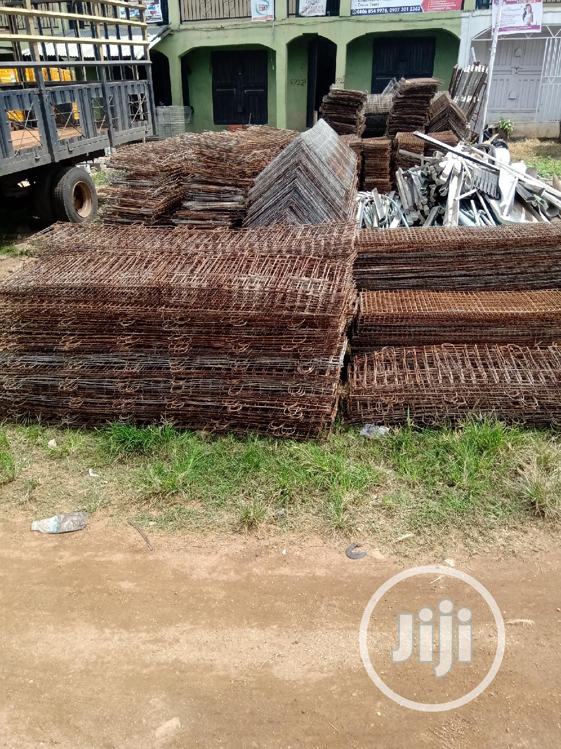 Used Battery Cage | Pet's Accessories for sale in Oluyole, Oyo State, Nigeria