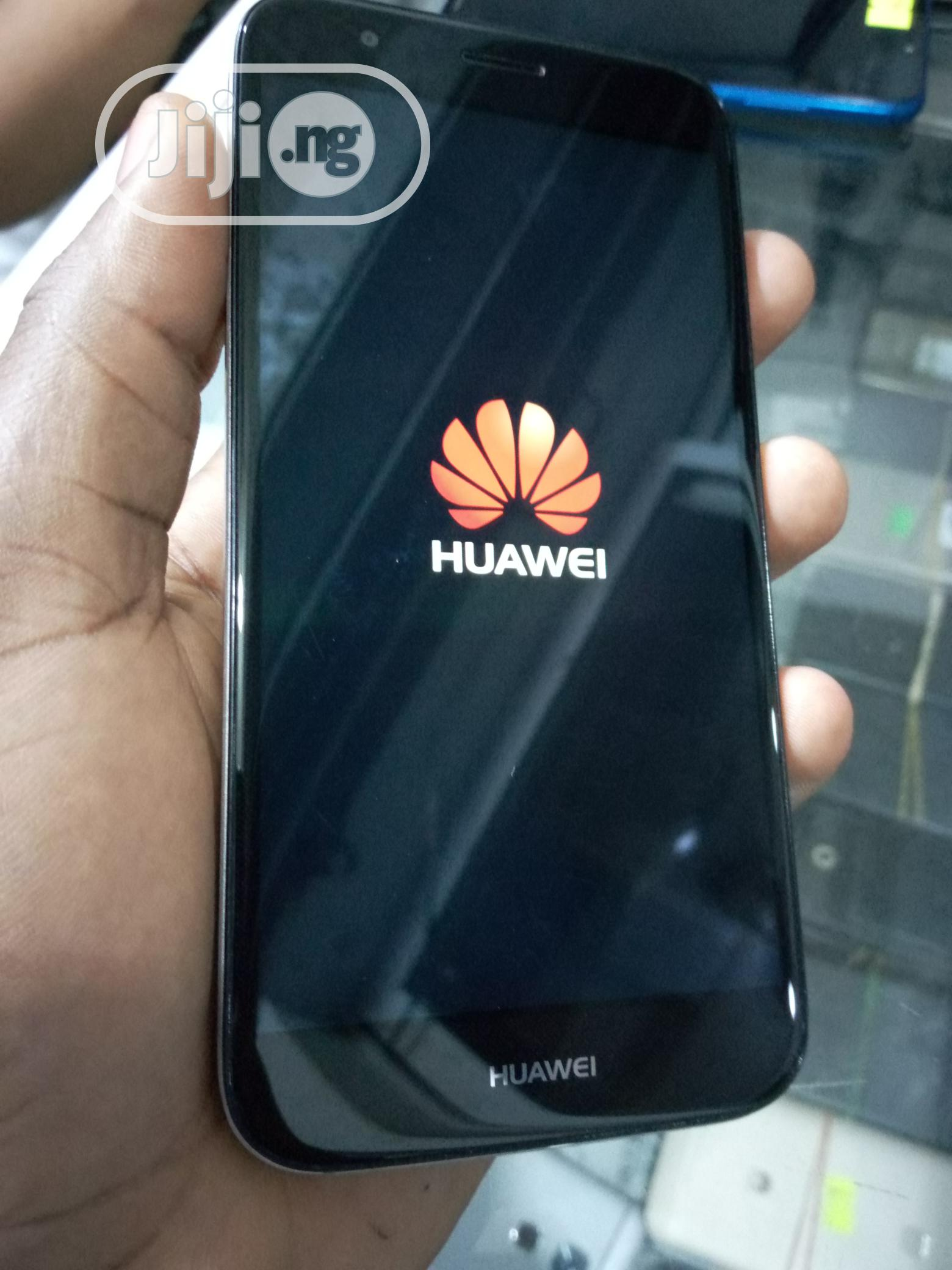 Huawei G8 16 GB Gray | Mobile Phones for sale in Ikeja, Lagos State, Nigeria