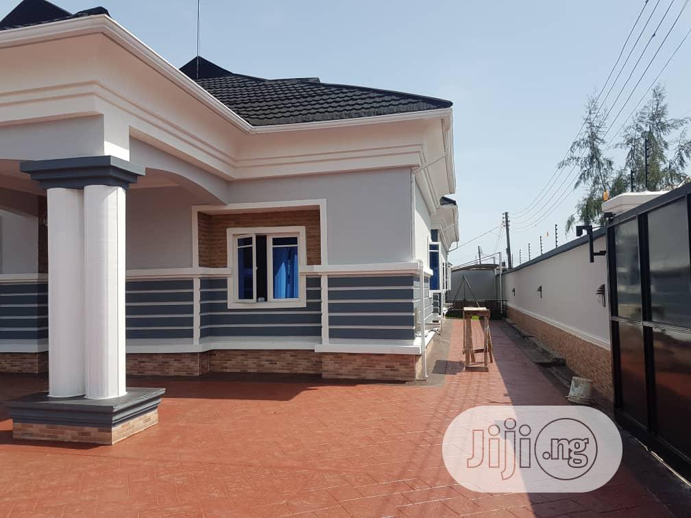 5bedroom New Brandef Bungalow at Badore for Sale | Houses & Apartments For Sale for sale in Ajah, Lagos State, Nigeria