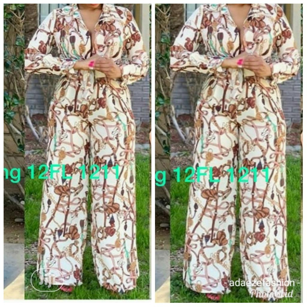 New in Jumpsuit