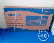 Skyrun Led 58inchs | TV & DVD Equipment for sale in Abuja (FCT) State, Wuse