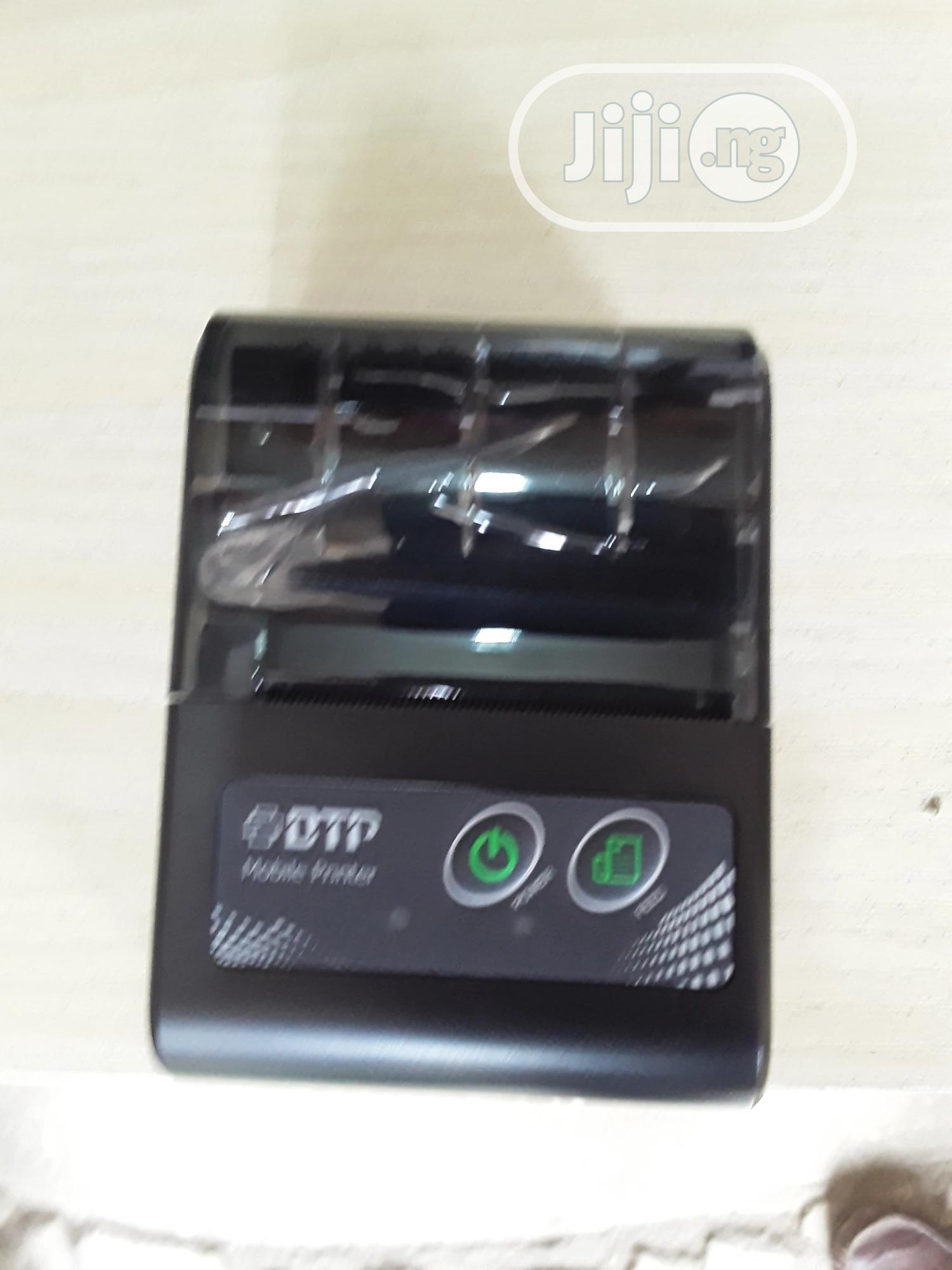 Bluetooth Printer | Store Equipment for sale in Ikeja, Lagos State, Nigeria