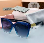 Miu Miu Sunglass For Unisex | Clothing Accessories for sale in Lagos State, Lagos Island