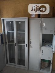 Full Height Glass Cupboard | Furniture for sale in Lagos State, Surulere