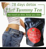 Flat Tummy Tea | Vitamins & Supplements for sale in Lagos State, Oshodi-Isolo
