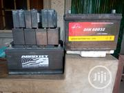 Condenmed 100A Batteries | Vehicle Parts & Accessories for sale in Oyo State