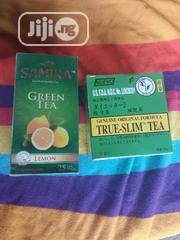 True Slim Tea + Free Green Tea. | Meals & Drinks for sale in Lagos State, Mushin