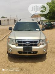 Ford Escape 2012 XLT Gold | Cars for sale in Kano State, Fagge