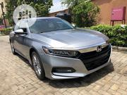 Honda Accord 2018 EX Silver | Cars for sale in Lagos State, Yaba