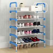 5 Steps Shoe Rack | Furniture for sale in Lagos State, Alimosho