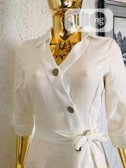 White Shirt Dress | Clothing for sale in Lagos State, Agboyi/Ketu