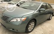 Toyota Camry 2009 Green | Cars for sale in Lagos State, Ojodu