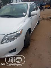 Toyota Corolla 2010 White | Cars for sale in Lagos State, Ikorodu