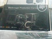 Blackmagic Production Camera 4K | Photo & Video Cameras for sale in Lagos State, Ojo