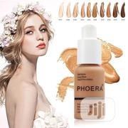 Phoera Coverage,Foundation And Concealer 30ML   Makeup for sale in Lagos State, Ikeja
