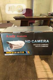 Andy Granville HD Camera | Security & Surveillance for sale in Lagos State, Ikeja