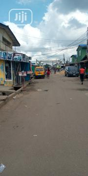 Commercial Half Plot on Tarred Street at Ile Ewe Ikotun Egbe | Commercial Property For Sale for sale in Lagos State, Alimosho