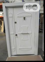 4ft By 7ft Executive Turkish Armored Security Door | Doors for sale in Lagos State, Orile