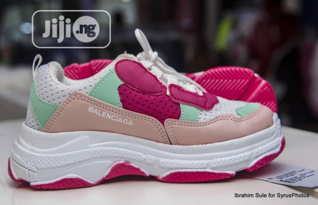 Balenciaga Sneakers for Kids