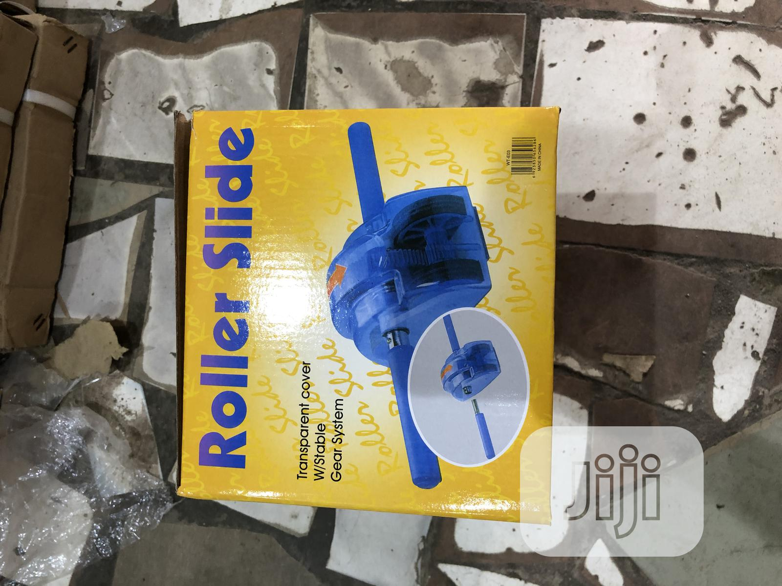 Roller Slide for Fast Tummy Reduction | Sports Equipment for sale in Surulere, Lagos State, Nigeria