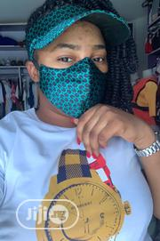 Matching Mask & Face Cap | Clothing Accessories for sale in Abuja (FCT) State, Gaduwa