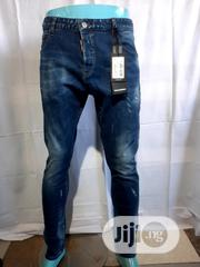 Mens Jean Trousers From Turkey | Clothing for sale in Lagos State, Ikoyi