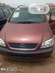 Opel Zafira 2001   Cars for sale in Lagos State, Ikorodu