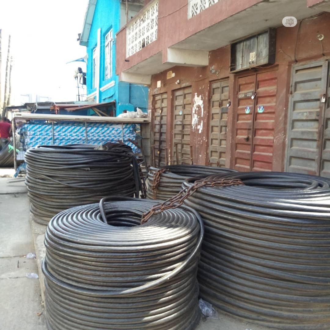 25mm Armoured Cable   Electrical Equipment for sale in Lagos Island, Lagos State, Nigeria