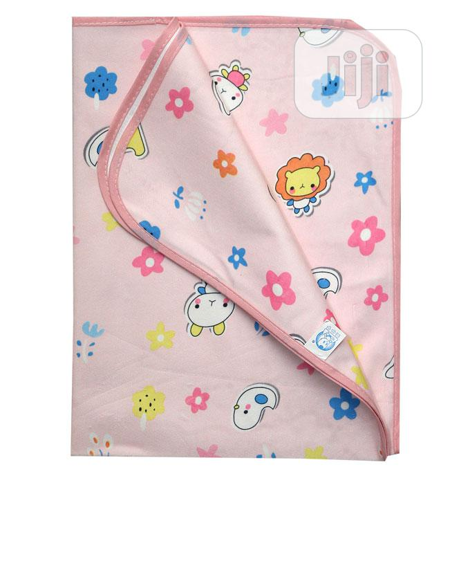 Diaper Water Proof Changing Mat | Babies & Kids Accessories for sale in Ojota, Lagos State, Nigeria