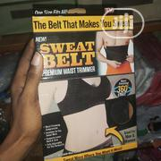 Sweat Belt | Clothing Accessories for sale in Lagos State, Agege