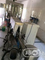 Used Semi Authomatic Bottle Line | Manufacturing Equipment for sale in Lagos State, Ajah