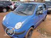 Daewoo Matiz 2006 Blue | Cars for sale in Edo State, Benin City