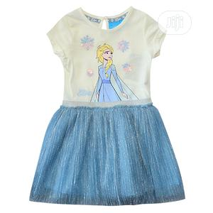 Frozen Princess Gown | Children's Clothing for sale in Lagos State, Ajah